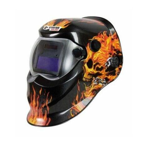 Pantalla Proteccion Soldar Elect Carnival3 Fire Stayer