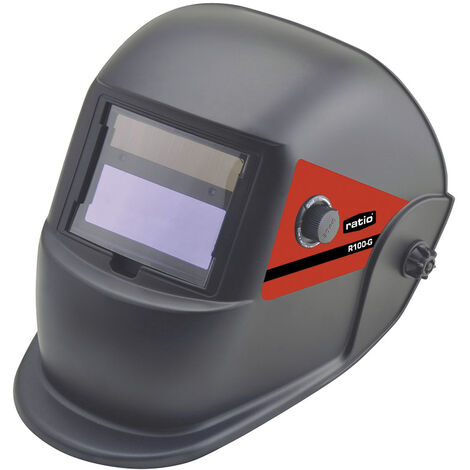 PANTALLA SOLDAR ELECTRÓNICA RATIO R100-G