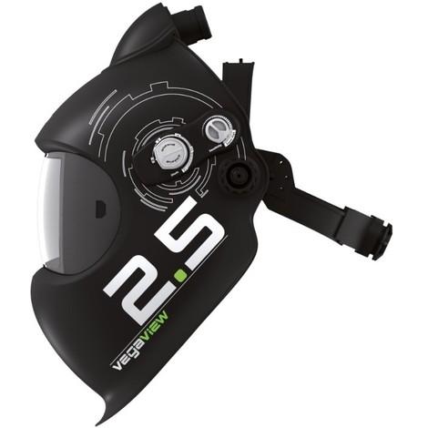 Pantallas Acoplables a E3000 de Optrel Vegaview 2.5