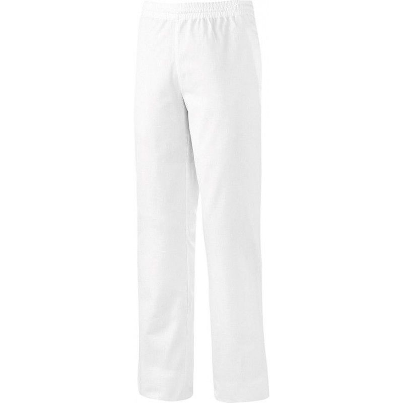 FP - Pantalon 1645-400, Taille L, blanc