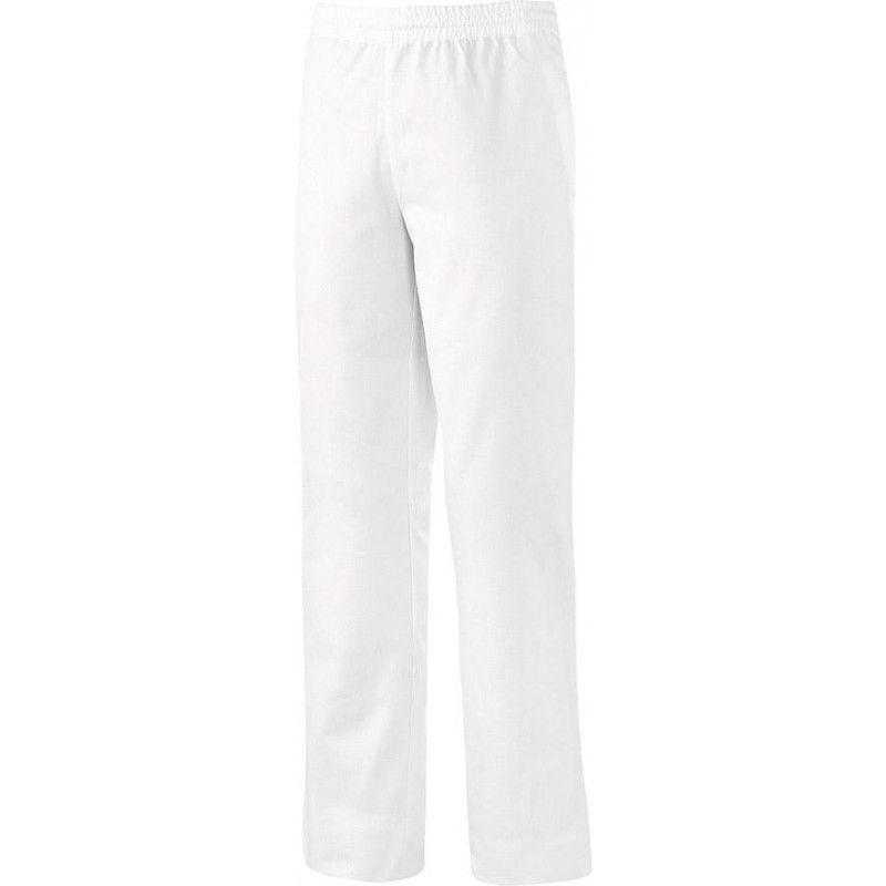 FP - Pantalon 1645-400, Taille XL, blanc