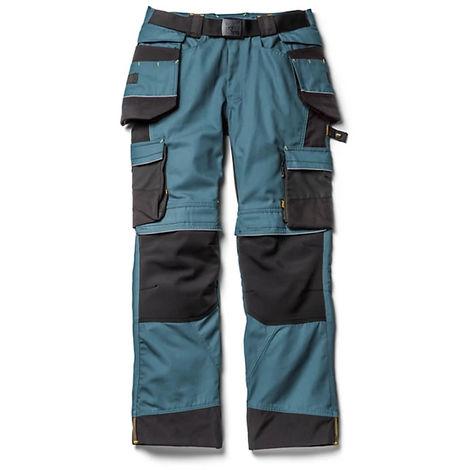 Pantalon à poches étuis Interax TIMBERLAND PRO - TB0A4QTH TBK28R