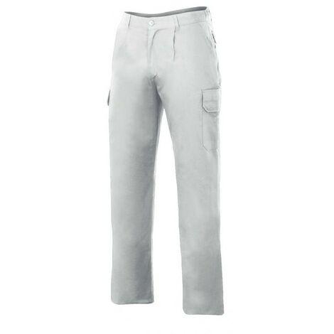 Pantalón acolchado multibolsillos Serie 398