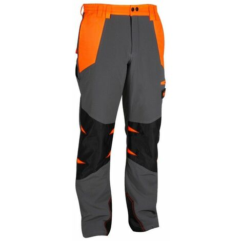 Pantalon anti coupures Oleo Mac Classe 1