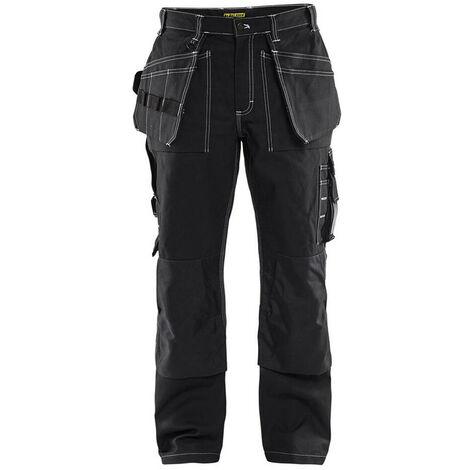 Pantalon Artisan Marine 1530 Blaklader