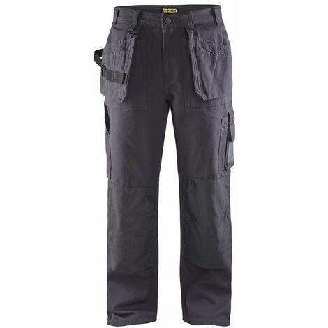 Pantalon Artisan Noir 1530 Blaklader