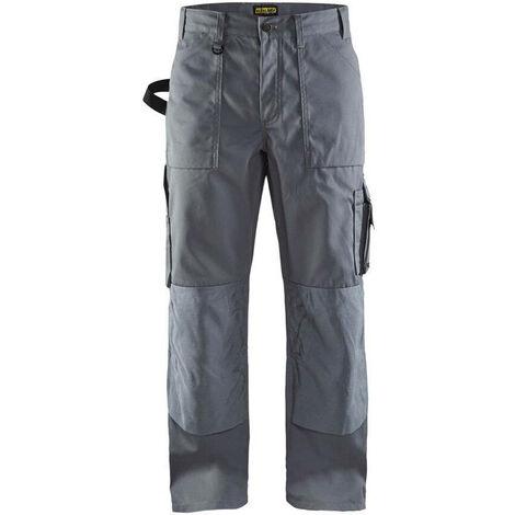 Pantalon Artisan Noir 1570 Blaklader
