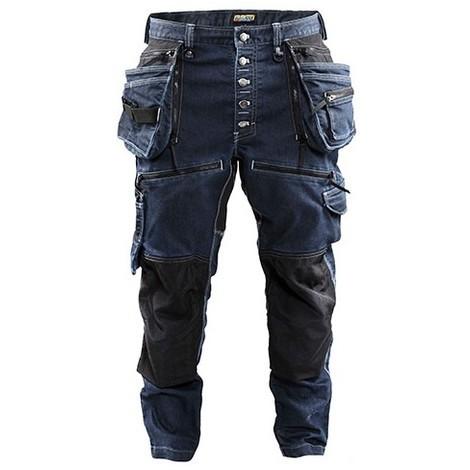 Pantalon artisan STRETCH - Blaklader - 19991141