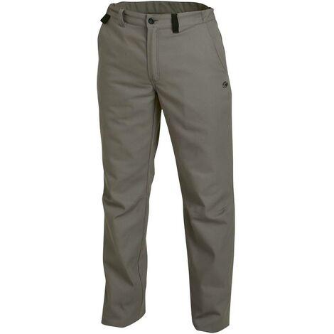 Pantalon Barroud Taille: 46 molinel gris