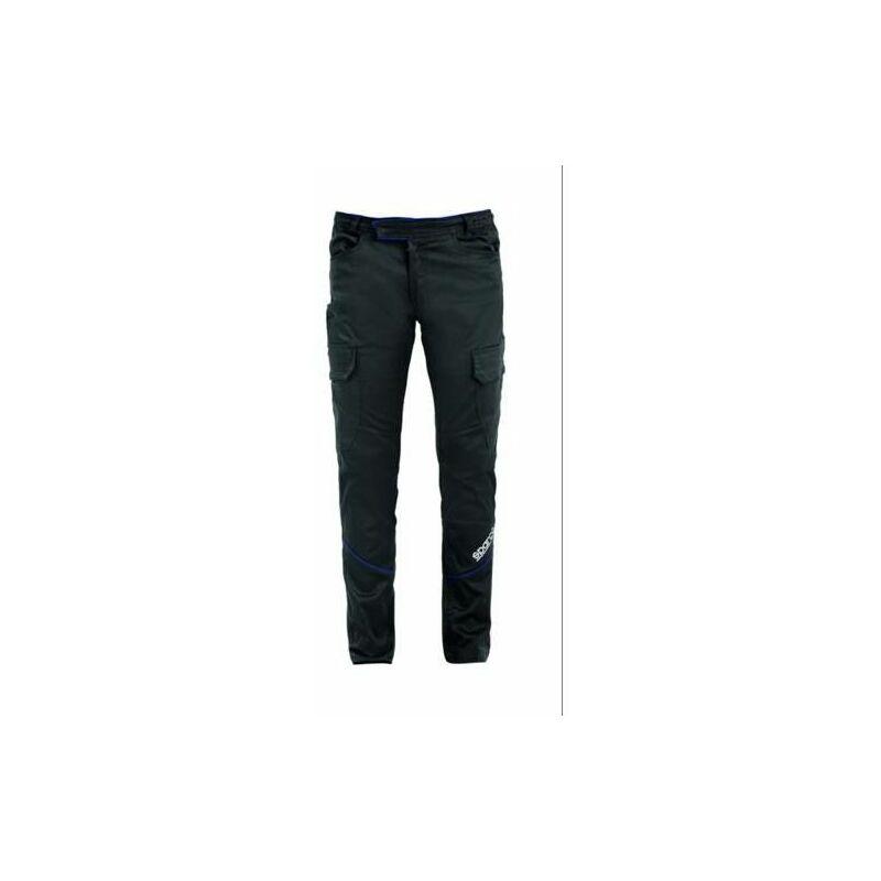 Pantalon Basic Tech Pantalon Boston Gri. 02400 T-S