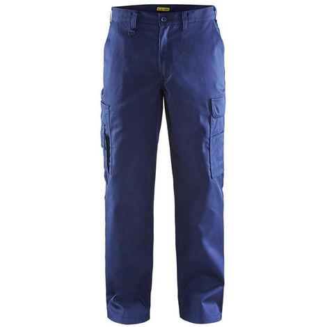 Pantalon cargo - 8900 Marine - Blaklader