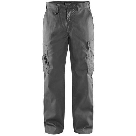 Pantalon cargo - 9400 Gris - Blaklader