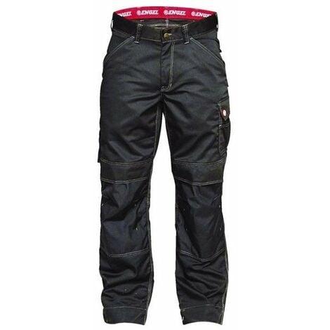 Pantalon combat noir t40