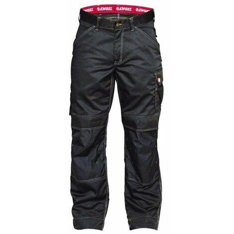 Pantalon combat noir t44