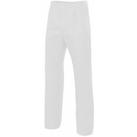 Pantalón con pinzas Serie 349