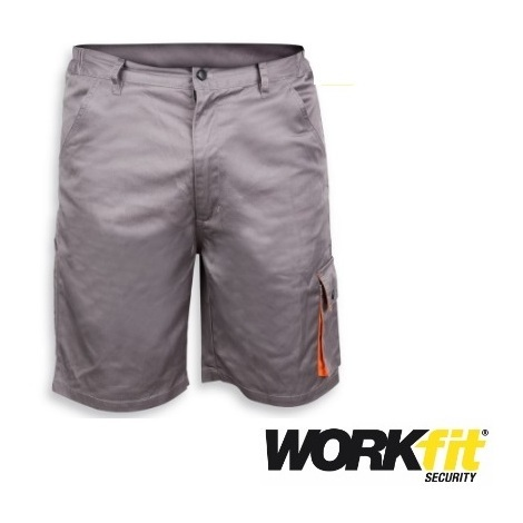 5ea7c5947d Pantalon Corto WorkFit-Pro Advanced Talla M