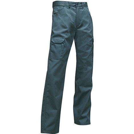 Pantalon de bricolage SCIE LMA Vert Foncé