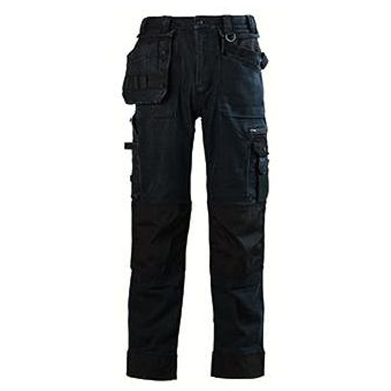 Pantalon de travail multipoches Coverguard Bound Marine XS