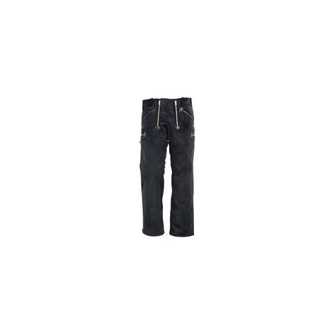 Pantalon de chantier PAUL - Taille 56,noir
