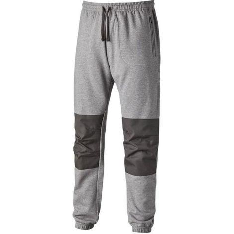 Pantalon de Jogging de travail Dickies Gris