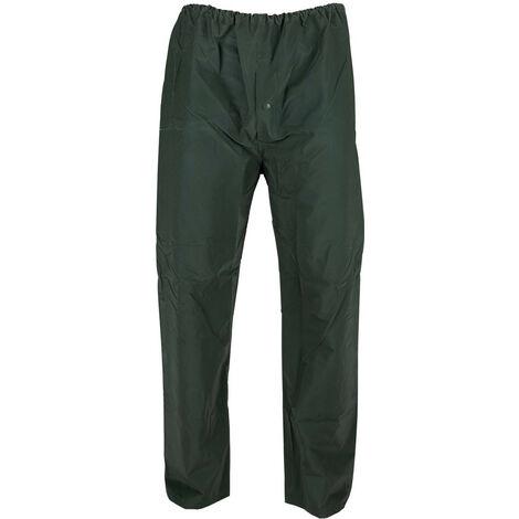 Pantalon de pluie pvc lari m