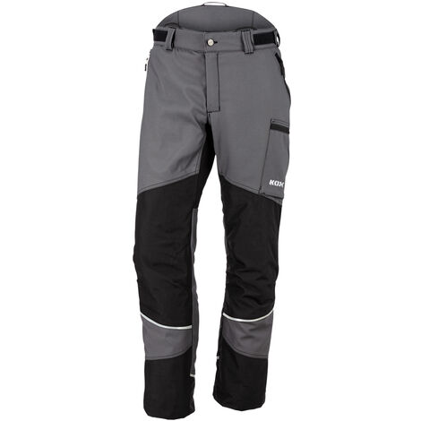 Pantalon de protection anti-coupures Duro 2.0 de KOX, gris
