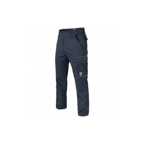 Pantalón de Trabajo Basic Reflex