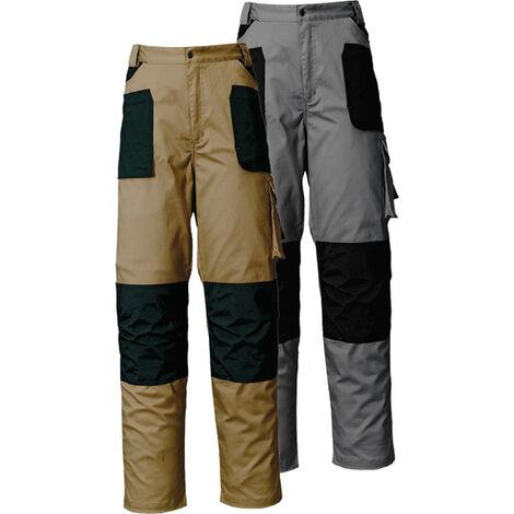 Pantalón de trabajo starter stretch - varias tallas disponibles