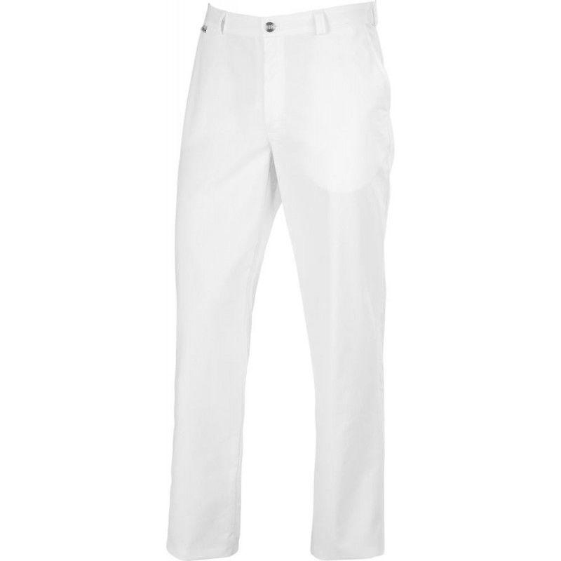 FP - Pantalon de travail 1368 686, Taille 60, Blanc