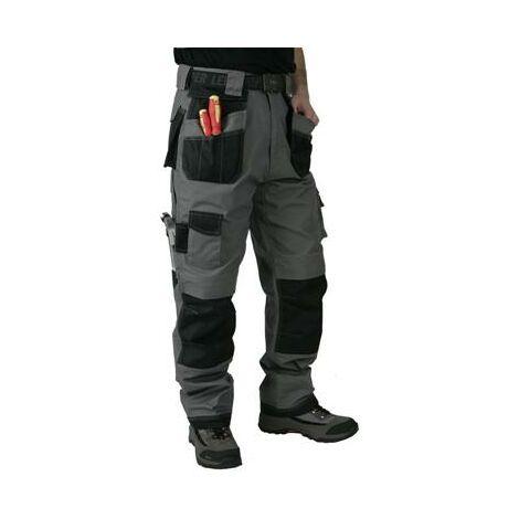 Pantalon de travail 52-54