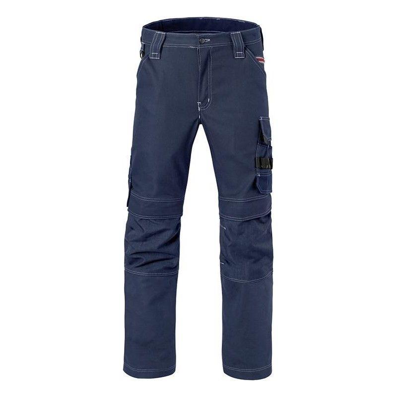 Pantalon de travail Attitude Taille 50 marine - FP