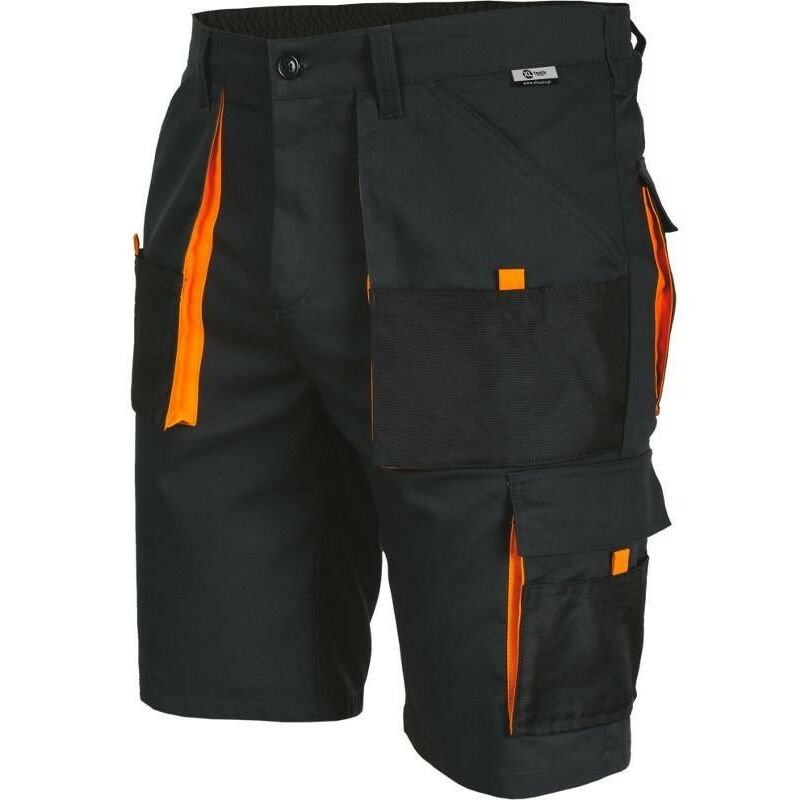 2dimport - Pantalon de travail AUGUR courte XL (98-102)