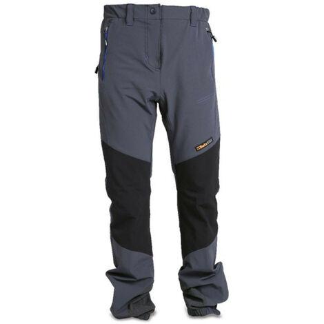 Pantalon de travail avec la Bêta de Travail Trekking 230 grammes Tg L 078110003