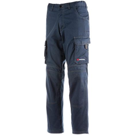 Pantalon de travail Cargo Würth MODYF marine