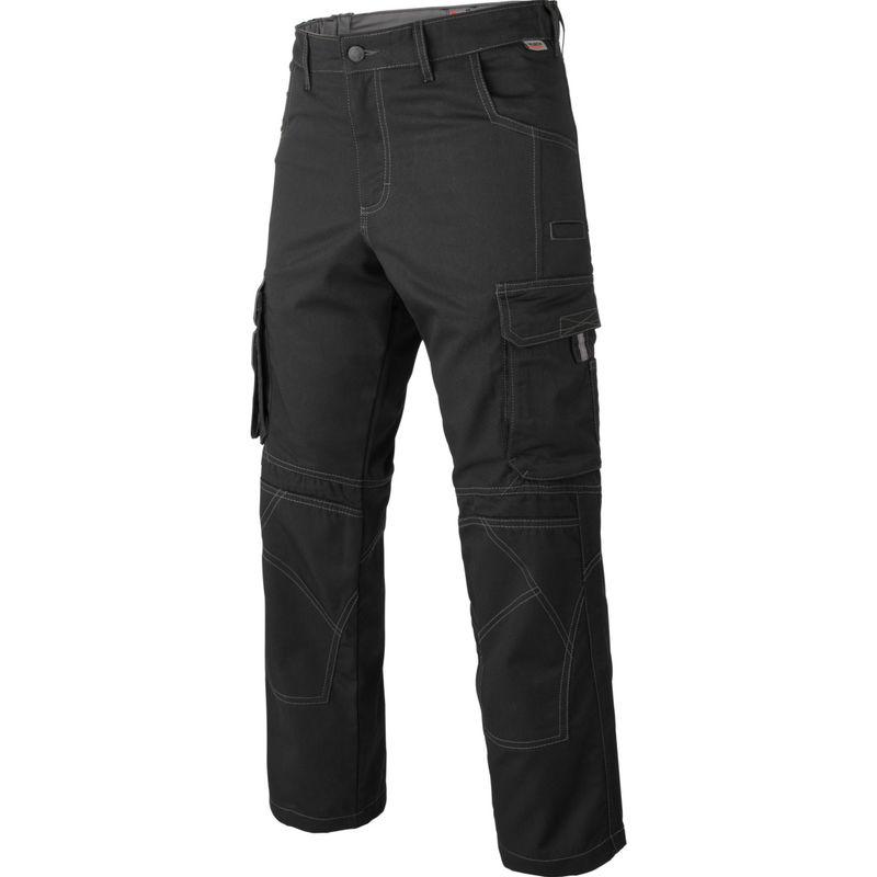 Pantalon de travail Cargo Würth MODYF noir - 50