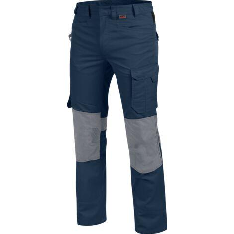 pantalon de travail cetus würth modyf gris/anthracite