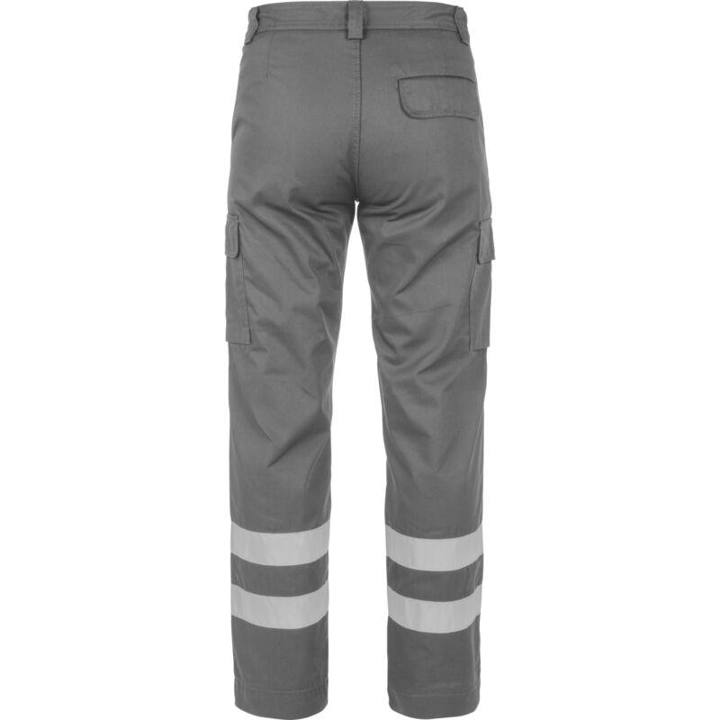 W/ÜRTH MODYF Pantalon de Travail Nature Gris