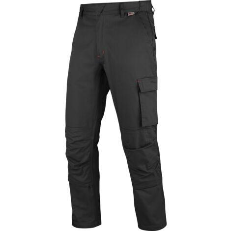 Pantalon de travail Classic Stretch Würth MODYF Noir