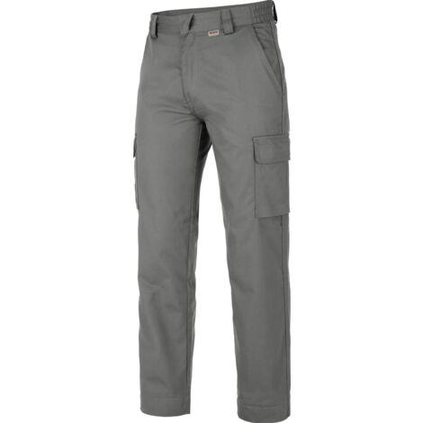 Pantalon de travail Classic Würth MODYF gris
