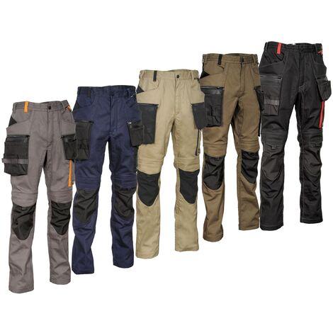 Pantalon de travail Cofra Biwer
