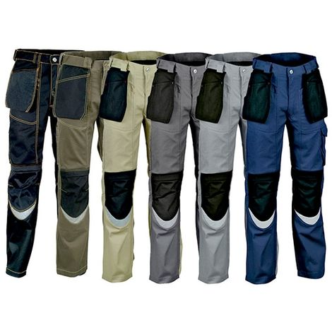 Pantalon de travail Cofra Bricklayer