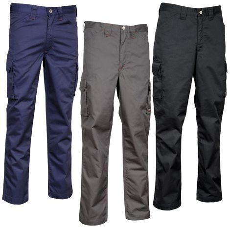 Pantalon de travail Cofra Espinar