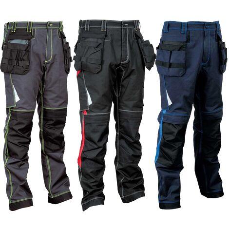 Pantalon de travail Cofra Leiria