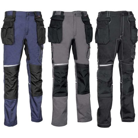 Pantalon de travail Cofra Lemno