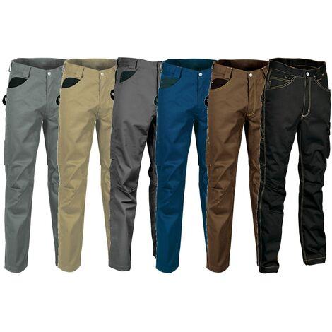 Pantalon de travail Cofra Walklander