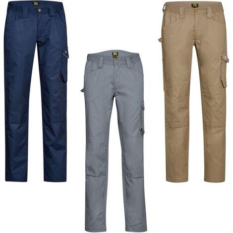 Pantalon de travail Diadora Rock Light Cotton