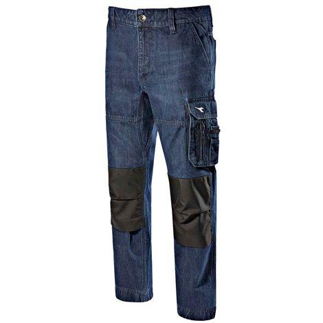 Pantalon de travail Diadora Win Performance Denim