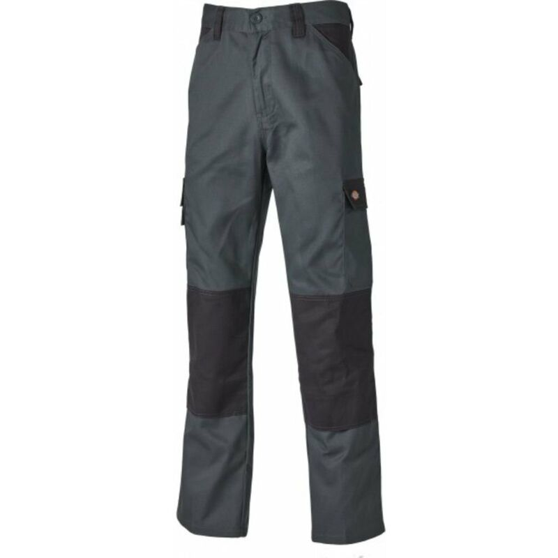 Pantalon de travail Everyday CVC Gris / Noir 6XL - Dickies