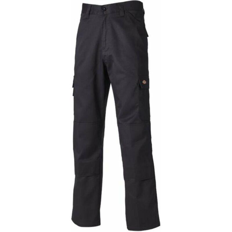 Pantalon de travail Everyday CVC Noir 5XL - Dickies