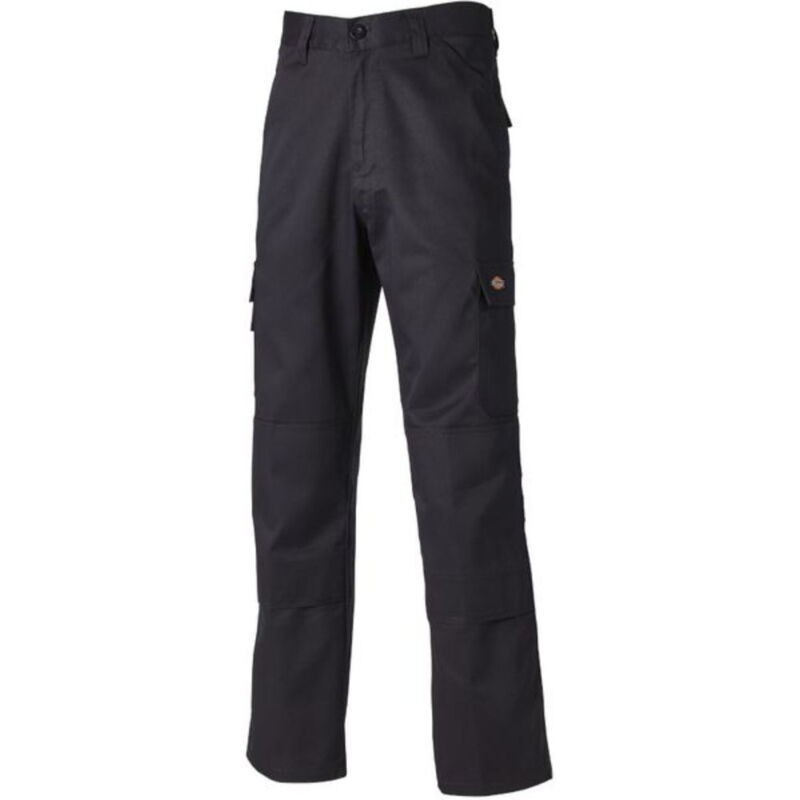 Pantalon de travail Everyday CVC Noir 6XL - Dickies